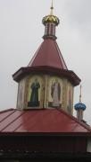 Церковь Пантелеимона Целителя при МСЧ № 9 - Пермь - Пермь, город - Пермский край
