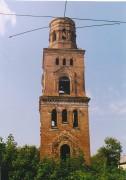 Колокольня церкви Вознесения Господня - Нижнее Мальцево - Сасовский район и г. Сасово - Рязанская область
