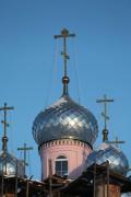 Церковь Рождества Христова - Арефино - Рыбинский район - Ярославская область
