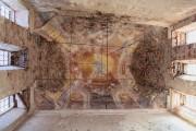 Церковь Смоленской иконы Божией Матери - Николо-Тропа - Рыбинский район - Ярославская область