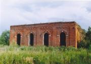 Церковь Бориса и Глеба - Константиново - Шиловский район - Рязанская область