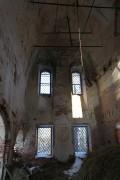 Церковь Николая Чудотворца - Спас-Ухра (Спасское на Ухре) - Рыбинский район - Ярославская область