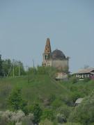 Церковь Покрова Пресвятой Богородицы - Елатьма - Касимовский район и г. Касимов - Рязанская область