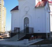 Церковь Петра и Февронии в Заречном - Пермь - Пермь, город - Пермский край