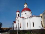 Пермь. Петра и Февронии в Заречном, церковь
