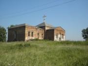 Таушканское. Димитрия Солунского, церковь