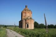 Церковь Сретения Господня - Нивны - Арсеньевский район - Тульская область
