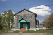 Анаево. Покрова Пресвятой Богородицы, церковь