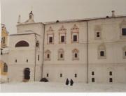 Церковь Усекновения главы Иоанна Предтечи при Архиерейском доме - Рязань - Рязань, город - Рязанская область