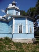 Церковь Покрова Пресвятой Богородицы - Поим - Белинский район - Пензенская область