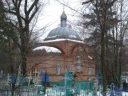 Часовня Казанской иконы Божией Матери - Поим - Белинский район - Пензенская область