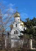 Церковь Вениамина, митрополита Петроградского - Симферополь - Симферополь, город - Республика Крым