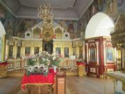 Церковь Всех Святых - Симферополь - Симферополь, город - Республика Крым