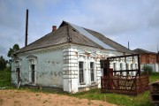 Церковь Николая Чудотворца - Износки - Износковский район - Калужская область