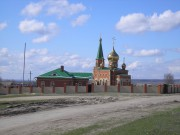 Церковь Рождества Христова - Рыбушка - Саратовский район - Саратовская область