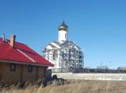 Церковь Владимира равноапостольного - Висим - Пригородный район (Горноуральский ГО) - Свердловская область