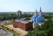Ульяновск. Вознесения Господня (новый), кафедральный собор