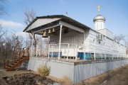 Пятиморск. Иннокентия, митрополита Московского, церковь