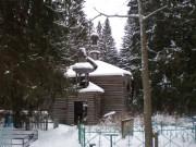 Церковь Илии Пророка - Борок - Бологовский район - Тверская область