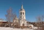 Церковь Спаса Преображения - Первомайский - Слободской район - Кировская область