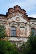 Церковь Успения Пресвятой Богородицы - Городец - Городецкий район - Нижегородская область