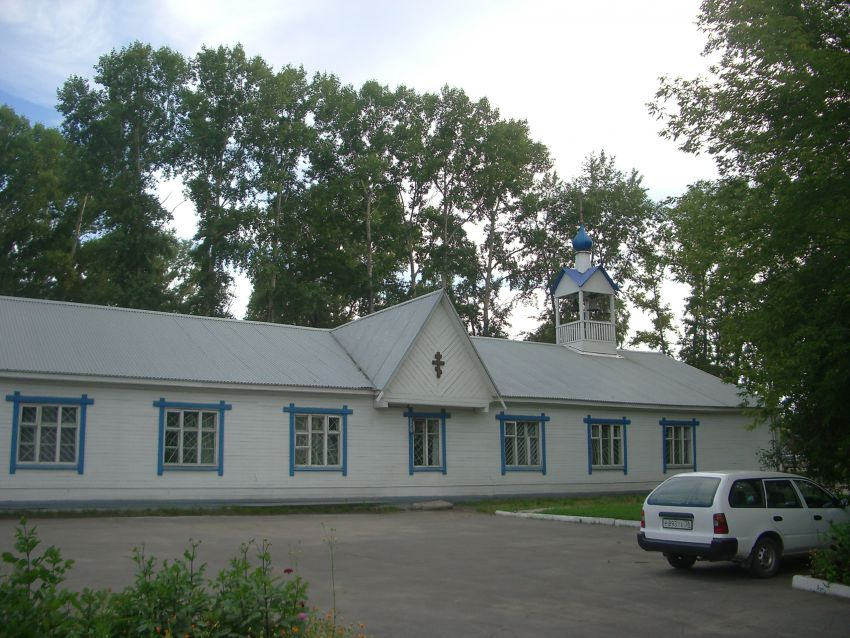 Церковь Александра Невского, Иркутск