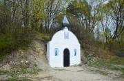 Сканов пещерный мужской монастырь - Сканово - Наровчатский район - Пензенская область