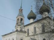 Церковь Рождества Пресвятой Богородицы - Рождественное - Некрасовский район - Ярославская область