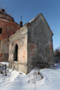 Неизвестная часовня - Спасс - Рыбинский район - Ярославская область