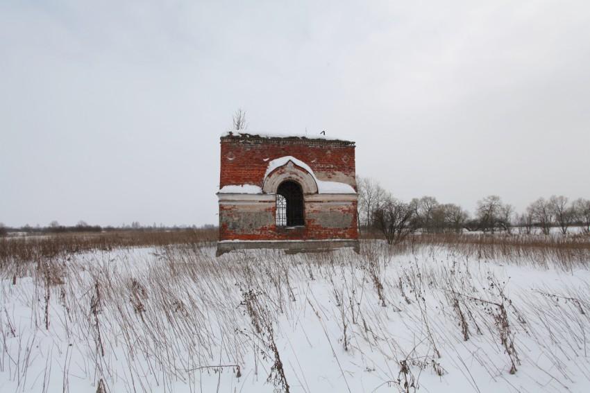 Часовня Александра Невского, Сорокино