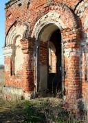 Часовня Александра Невского - Сорокино - Кашинский городской округ - Тверская область