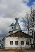 Церковь Вознесения Господня - Вахруши - Слободской район - Кировская область