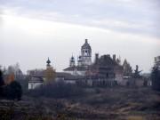 Храмовый комплекс Троицкого прихода - Любим - Любимский район - Ярославская область