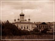 Дальне-Давыдовский монастырь - Давыдово - Вачский район - Нижегородская область