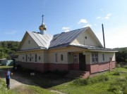 Петропавловский монастырь - Петропавловка - Хабаровский район - Хабаровский край