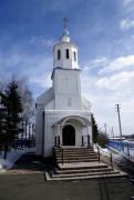 Церковь Сорока мучеников Севастийских - Ревякина - Иркутский район - Иркутская область