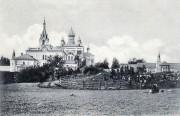 Короцкий Тихонов монастырь - Короцко - Валдайский район - Новгородская область