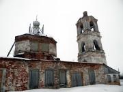 Вознесенье. Николая Чудотворца, церковь