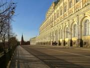 Кремль - Тверской - Центральный административный округ (ЦАО) - г. Москва