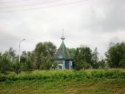 Часовня Александра Невского - Трасса Чита - Хабаровск, 1630 км - Бурейский район - Амурская область