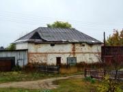 Церковь Благовещения Пресвятой Богородицы - Благовещенское - Вельский район - Архангельская область