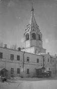 Ворсма. Островоезерский Троицкий монастырь. Церковь Михаила Малеина