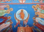 Балаклавский Георгиевский монастырь. Церковь Георгия Победоносца - Фиолент - Балаклавский район - г. Севастополь