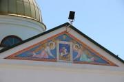 Фиолент. Балаклавский Георгиевский монастырь. Церковь Георгия Победоносца