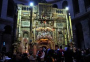 Иерусалим - Старый город. Воскресения Христова, церковь