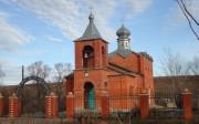 Церковь Боголюбской иконы Божией Матери - Болтинка - Сеченовский район - Нижегородская область