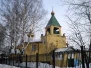 Церковь Николая Чудотворца - Налимиха - Пермь, город - Пермский край
