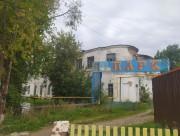 Церковь Троицы Живоначальной - Юго-Камский - Пермский район - Пермский край