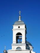 Церковь Казанской иконы Божией Матери - Старое Чурилино - Арский район - Республика Татарстан