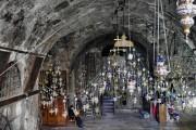 Иерусалим - Масличная гора. Успения Пресвятой Богородицы, церковь